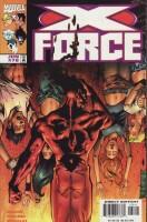 X-Force 78 (Vol. 1)
