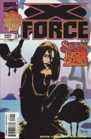 X-Force 91 (Vol. 1)