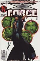 X-Force 109 (Vol. 1)