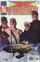 X-Force 111 (Vol. 1)