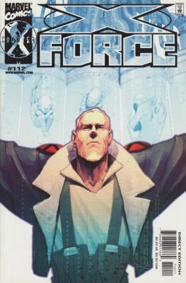 X-Force 112 (Vol. 1)