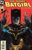 Batgirl 07