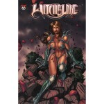 Witchblade Neue Serie 09 Comic Watch Variant