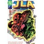 JLA 07 Variant