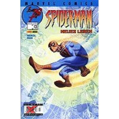 Marvel Extra 13: Spider-Man Neues Leben