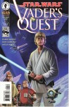 Star Wars Vaders Quest 4 (of 4)
