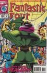 Fantastic Four 392