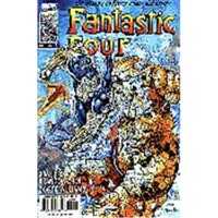 Fantastic Four Volume 2 (Heroes Reborn) 2