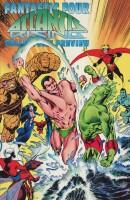 Fantastic Four Atlantis Rising Collectors Preview