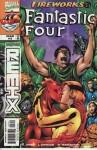 Fantastic Four Fireworks 3
