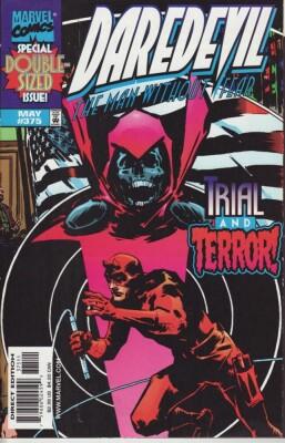 Daredevil 375 (Vol. 1)
