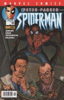 Peter Parker Spider-Man 19