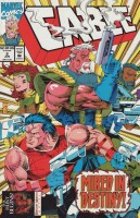 Cable 2 (Vol. 1)