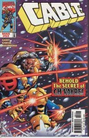 Cable 52 (Vol. 1)