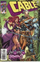 Cable 80 (Vol. 1)