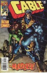 Cable 82 (Vol. 1)