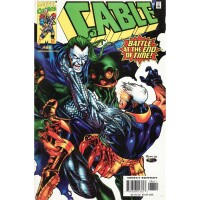 Cable 86 (Vol. 1)