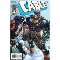 Cable 88 (Vol. 1)