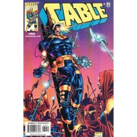 Cable 89 (Vol. 1)