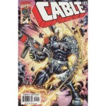 Cable 90 (Vol. 1)