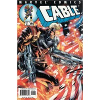 Cable 94 (Vol. 1)