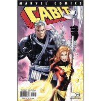 Cable 95 (Vol. 1)