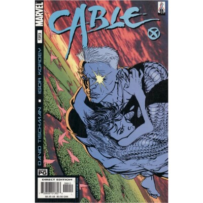 Cable 99 (Vol. 1)