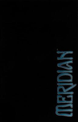 Meridian #02