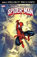 Peter Parker the Spectacular Spider-Man 2 (Vol. 2)
