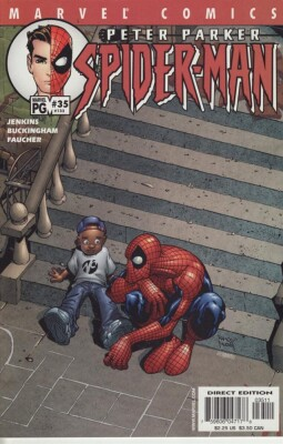 Peter Parker Spider-Man 35 (Vol. 2)