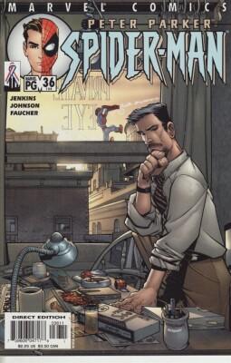 Peter Parker Spider-Man 36 (Vol. 2)