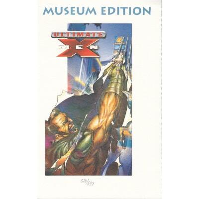 Marvel Museum Edition: Die Ultimativen X-Men 1