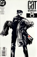 Catwoman 07 (Vol. 3)