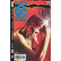 New X-Men 123