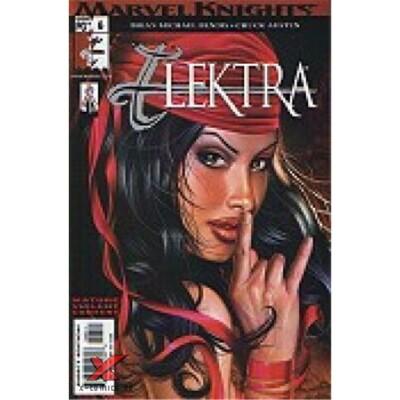 Elektra 6 (Vol. 2)