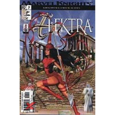 Elektra 7 (Vol. 2)