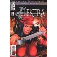 Elektra 8 (Vol. 2)