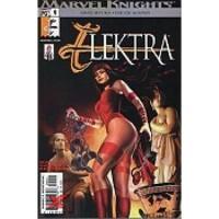 Elektra 9 (Vol. 2)