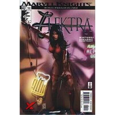 Elektra 11 (Vol. 2)