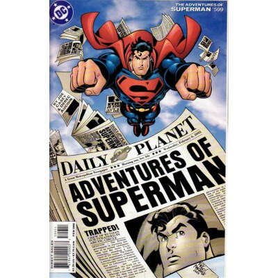 Adventures of Superman 599