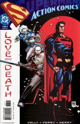 Action Comics 787 (Vol. 1)