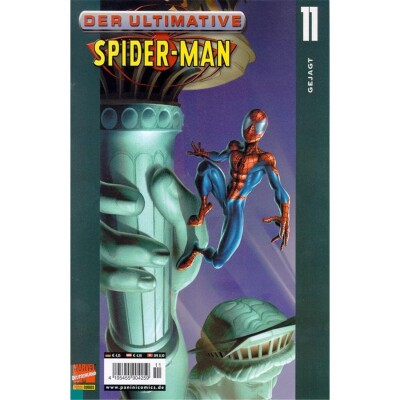 Ultimative Spider-Man 11