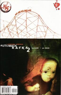 Automatic Kafka 2