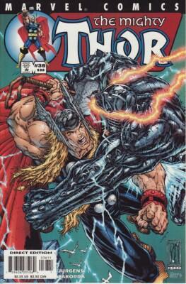 Thor (Vol. 2) 36