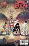 X-Men Unlimited 30