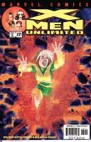 X-Men Unlimited 31