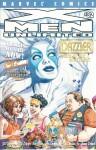 X-Men Unlimited 32