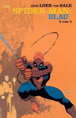 Spider-Man: Blau 2 (von 3)
