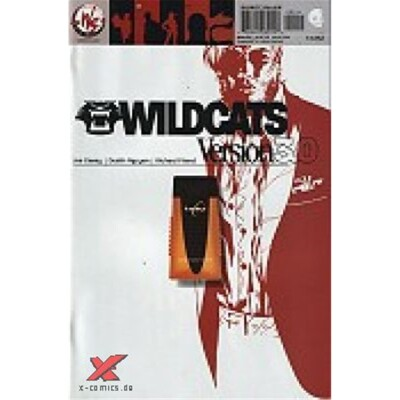 Wildcats Version 3.0 Heft 02