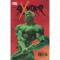 Soldier X 5